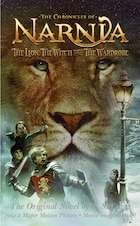 The Lion, The Witch And The Wardrobe Movie Tie-in Edition (rack)