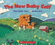 BOOK: The New Baby Calf