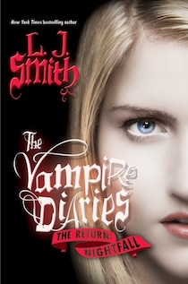 Vampire Diaries: The Return Volume 1: Nightfall