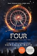 Four: A Divergent Collection Autographed Edition by Veronica Roth