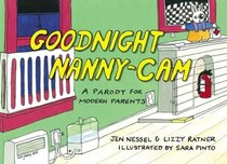 Goodnight Nanny-cam