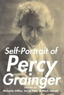 Self-portrait Of Percy Grainger: