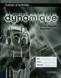 Equipe Dynamique: Workbook Higher