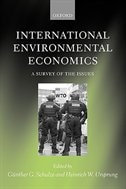 International Environmental Economics