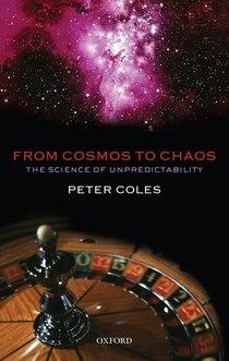 Cosmology has undergone a revolution in recent years...
