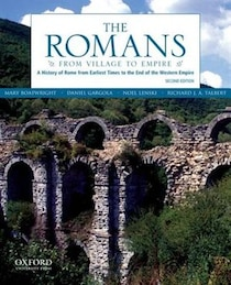 The book is intended for Roman History courses in Classics or History Departments, but is also ocassionally used in Roman Civ classes...