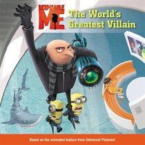 Despicable Me: The World