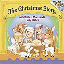 The Christmas Story with Holly Babes