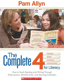 The Complete Four For Literacy