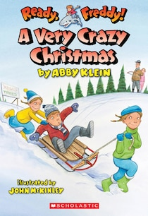 Ready, Freddy #23: A Very Crazy Christmas