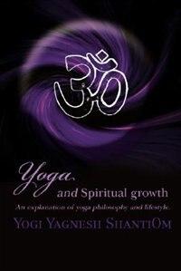 Yoga and Spiritual growth