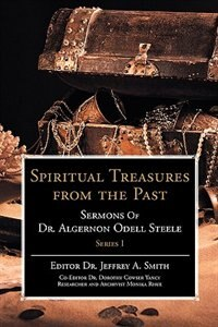 Spiritual Treasures from the Past