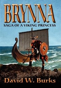 Brynna: Saga of a Viking Princess