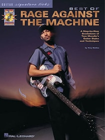 Best Of Rage Against The Machine