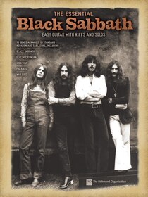 The Essential Black Sabbath