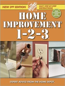 Home Improvement 1-2-3 Third Edition