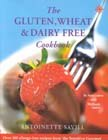 Gluten Wheat and Diary Free Cookbook