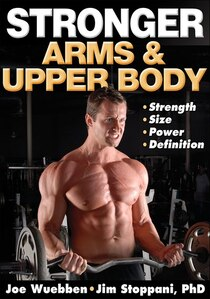 Stronger Arms & Upper Body