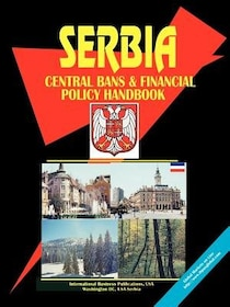Serbia Central Bank and Financial Policy Handbook