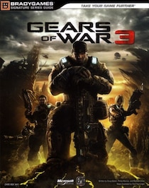 Gears Of War 3 Signature Series