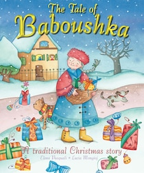 The Tale of Baboushka