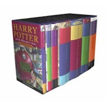 Harry Potter: Books 1-7 Children