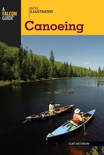 Basic Illustrated Canoeing