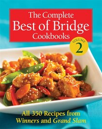 The Complete Best of Bridge Cookbooks Volume Two