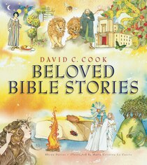 DAVID C COOK BELOVED BIBLE STORIES