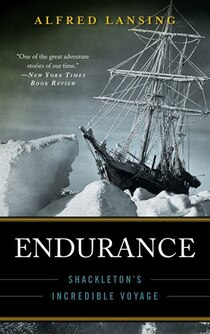Endurance: Shackleton''s Incredible Voyage