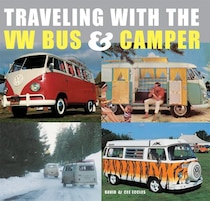 Campervan Crazy