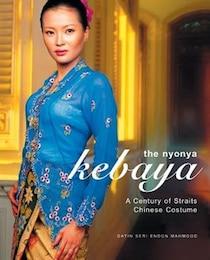 The Nyonya Kebaya