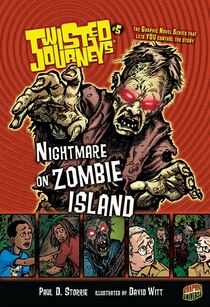 Twisted Journeys: Nightmare/Zombie Island