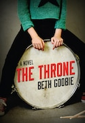 The Throne by Beth Goobie