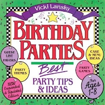Birthday Parties: Best Party Tips & Ideas