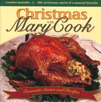 Christmas with Mary Cook