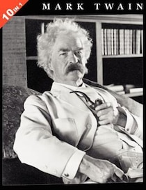 10 Books In 1: Mark Twain