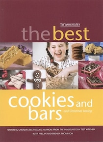 THE BEST COOKIES AND BARS AND CHRISTMAS BAKING