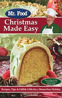Mr. Food Christmas Made Easy