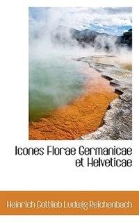 Icones Florae Germanicae et Helveticae