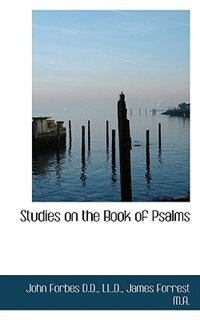 Studies On The Book Of Psalms