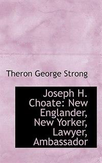Joseph H. Choate