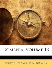 Romania, Volume 13