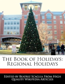 The Book Of Holidays