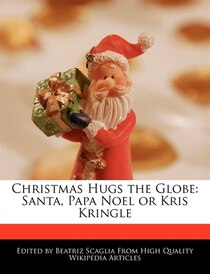Christmas Hugs The Globe