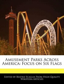 Amusement Parks Across America