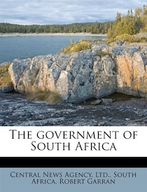 The Government Of South Africa
