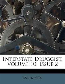 Interstate Druggist, Volume 10, Issue 2