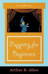 Originally published in the 1930s, this is a graded sequence in puppet works, especially designed for use in schools, giving a sound start to school or home circle in puppet work...