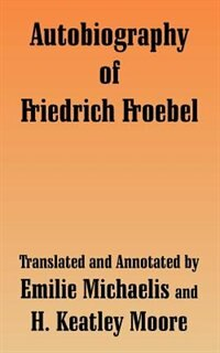 Friedrich Froebel (1782-1852) was a German educator who introduced the concept of kindergarten...